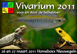 Vivarium 2011